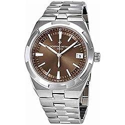 Vacheron Constantin Overseas Automatic Mens Watch 4500V/110A-B146