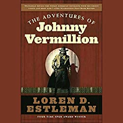 The Adventures of Johnny Vermillion