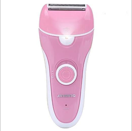 L-life Depiladoras eléctrica Señoras afeitadora depiladora ...