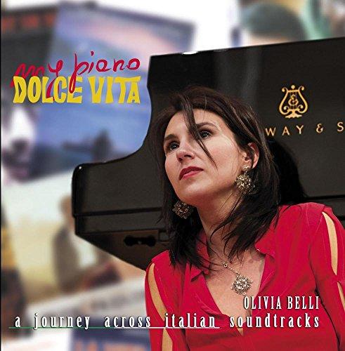 My piano Dolce Vita - In London Tiffanys