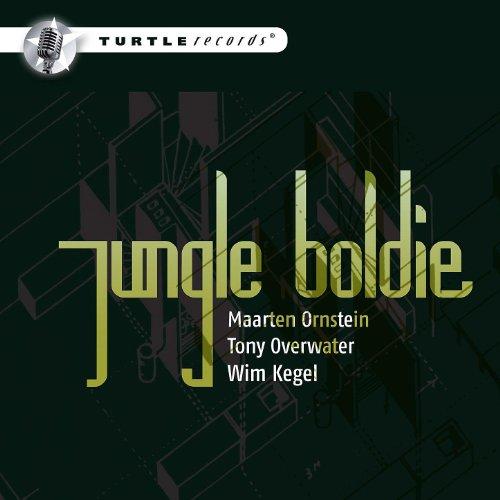 Jungle Boldie