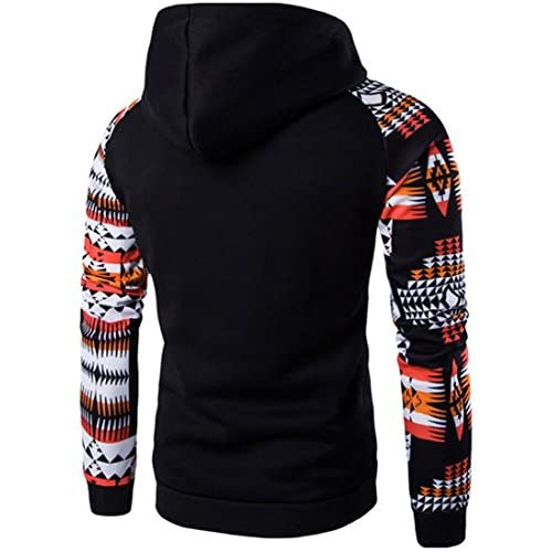 Changing Mens Hoodies Pattern 1 Deftones Band