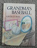 img - for Grandma's Baseball book / textbook / text book