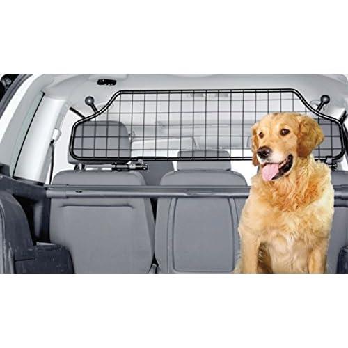 Gepäck- und Hundeschutzgitter TraficGard ALLROUND, 32 x 110 cm