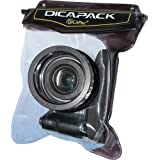 DiCAPac WPH10 Waterproof Case for High-End Cameras