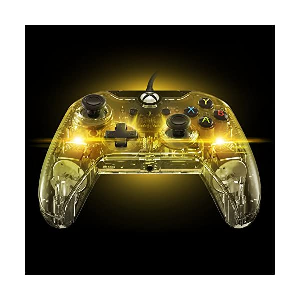 PDP 048-121-NA Afterglow Wired Controller for Xbox One (048-121-NA) - Xbox One 6