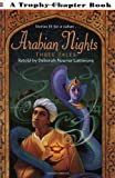 Arabian Nights, Deborah Nourse Lattimore, 0064421368