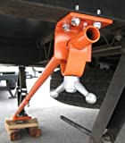 RV Stabilizer System for 5th Wheels and Camper