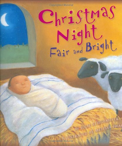 Download Christmas Night Fair and Bright pdf