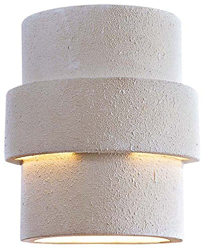 Outdoor Lighting Ceramic Wall Sconces - 8