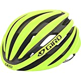 Cheap Giro Cinder MIPS Road Cycling Helmet Highlight Yellow Medium (55-59 cm)