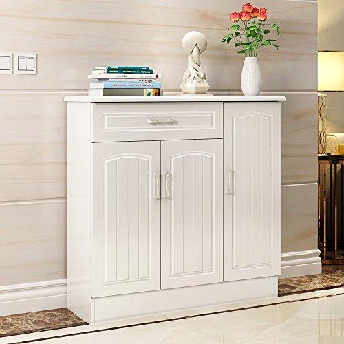 soges-3-door-drawer-organizer-storage-cabinet-free-standing-white-cabinet-hallway-shoe-ark-b05