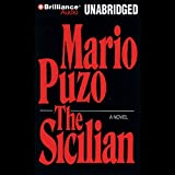 Book cover image for The Sicilian