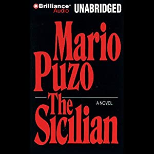 The Sicilian Audiobook
