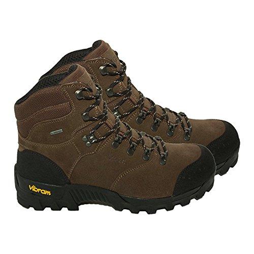 Aigle Altavio Gore-Tex Botas de Montaña Impermeables - Soporte Tobillo Resistente Desgaste Suela
