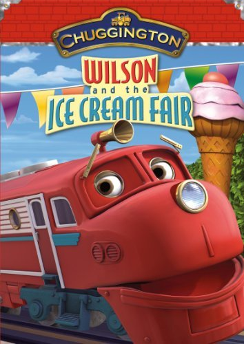 Ch: Wilson & Ice Cream Fair by Chuggington Characters