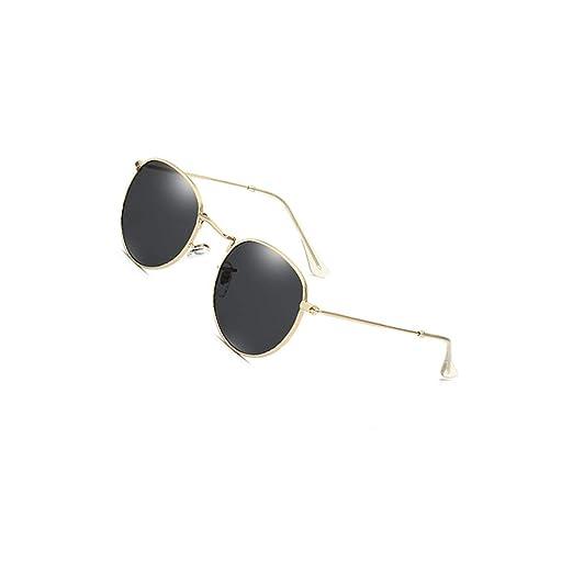 Tellaboull for MS-3447 Diseño de Marca Vintage Gafas de Sol ...
