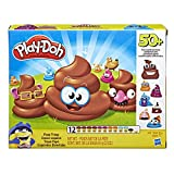 Best Play Doh Sets - Play-Doh Poop Troop Set with 12 Cans Review