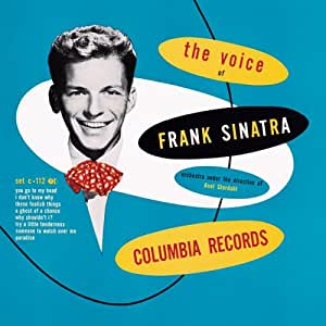 The Voice of Frank Sinatra
