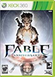 Fable Anniversary for Xbox 360 - Best Reviews Guide