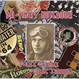 The Life and Times of Mike Fanning by Da Vinci's Notebook (2000) Audio CD