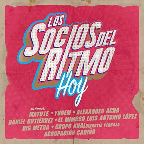 Amor De Internet [feat. Daniel Gutiérrez] (Los Socios Del Ritmo Amor De Internet)