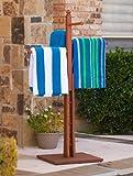 Holly & Martin Kinloch Towel Rack