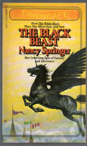Read Online The Black Beast pdf