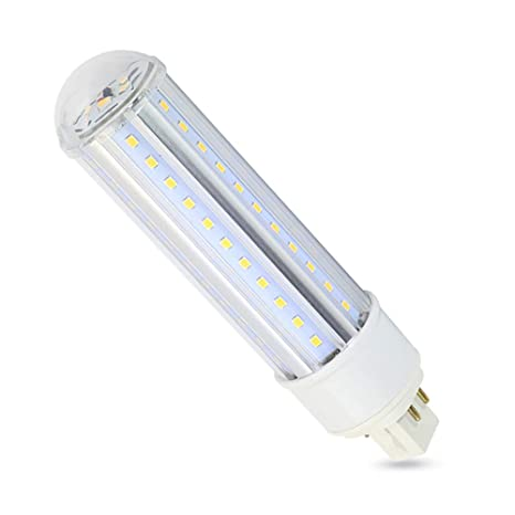 Daylight 6000k4 1550 Pin Lumen1 Base 15w G24q Led Bulb Nvwn8m0