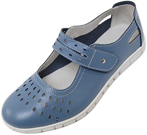 Footwear Absolute Absolute Mocassini Blueberry Mocassini Donna Mocassini Footwear Footwear Blueberry Donna Donna Absolute zXRnqx