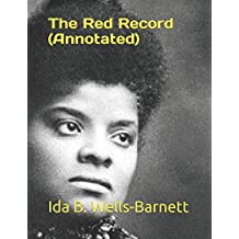 The Red Record (Annotated)