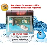 Pool Sentry Automatic Pool Water Leveler Swimming Pool Maintenance Kits Garden