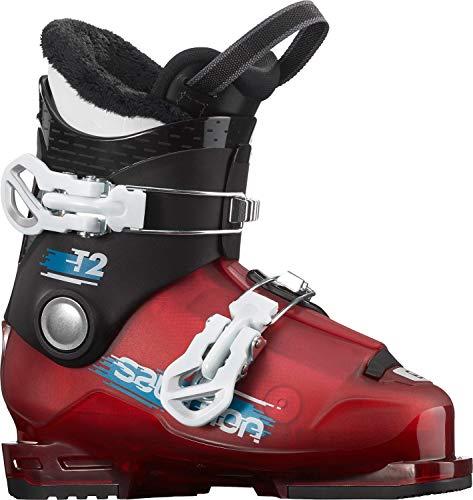 Salomon T2 RT Ski Boots Kid's