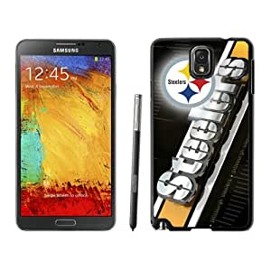 Pittsburgh Steelers NFL Samsung Galalxy Note 3 Case,Galaxy Note 3 Covers