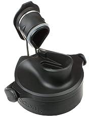 Thermos Lifefactory Active Flip Cap Accessory, 1, Onyx Black, LF500002C6AUS