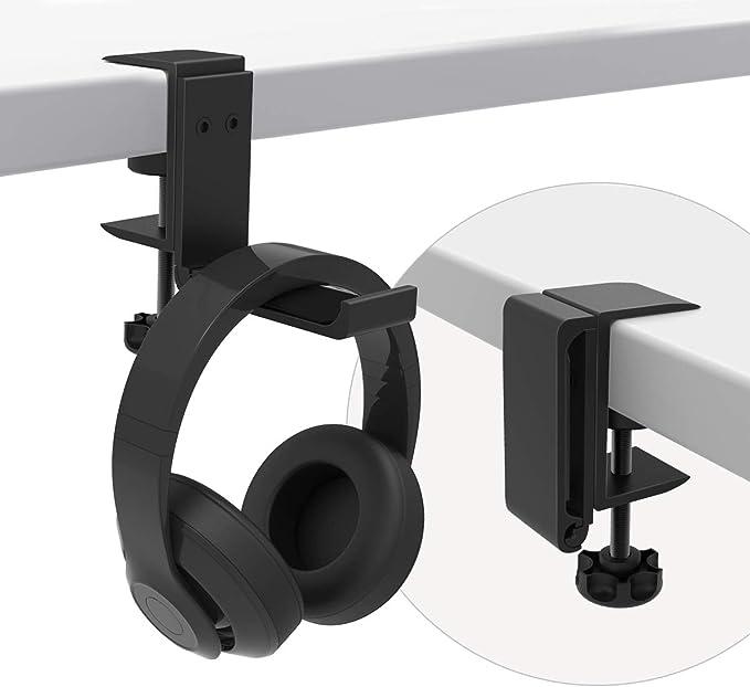 Amazon.com: Soporte para auriculares APPHOME, gancho de ...