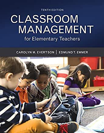 Amazon.com: Classroom Management for Elementary Teachers