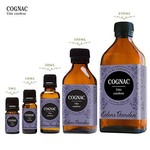 Cognac 100% Pure Therapeutic Grade Essential Oil by Edens Garden- 100 ml