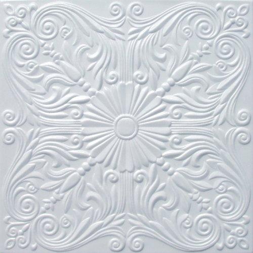 faux-ceiling-tile-20x20-astana-white-foam
