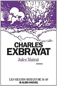 vignette de 'Jules Matrat (Charles Exbrayat)'
