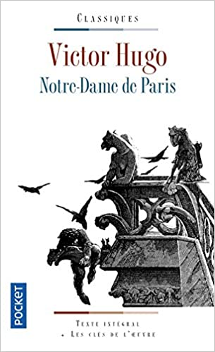 Notre dame de paris french edition victor hugo 9782266240000 notre dame de paris french edition victor hugo 9782266240000 amazon books fandeluxe Image collections
