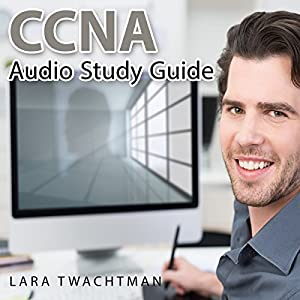 CCNA Audio Study Guide Audiobook