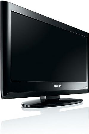 Toshiba 19AV615D - Televisión HD, pantalla LCD, 19 pulgadas: Amazon.es: Electrónica