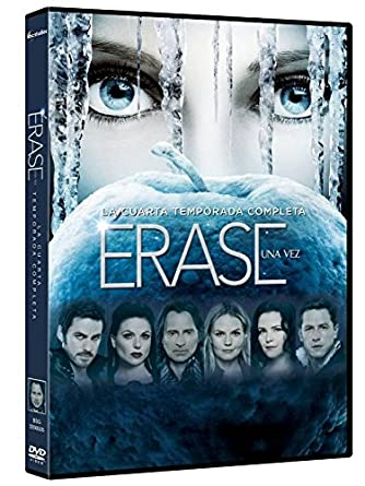 Erase Una Vez - Temporada 4 [Spanien Import]: Amazon.de: Ginnifer ...