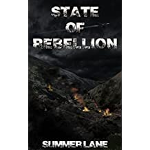 State of Rebellion (Collapse Series Book 3)