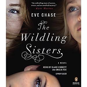 The Wildling Sisters Audiobook