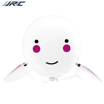 Ocamo Mini Drone Fly 2.4G Helio Globo Robot,Drone DIY formación helicóptero de Control Remoto Quadcopter RC,JJR / C JJRC H80: Amazon.es: Juguetes y juegos