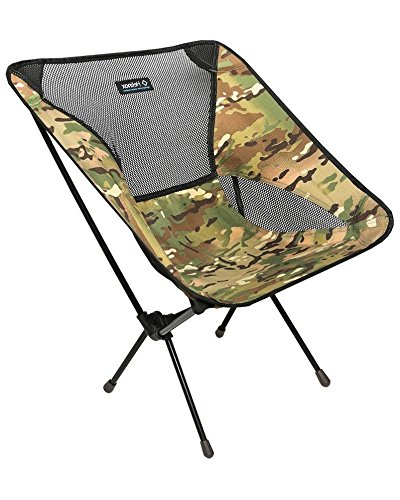 Helinox - Chair One, The Ultimate Camp Chair, Multicam by Big Agnes