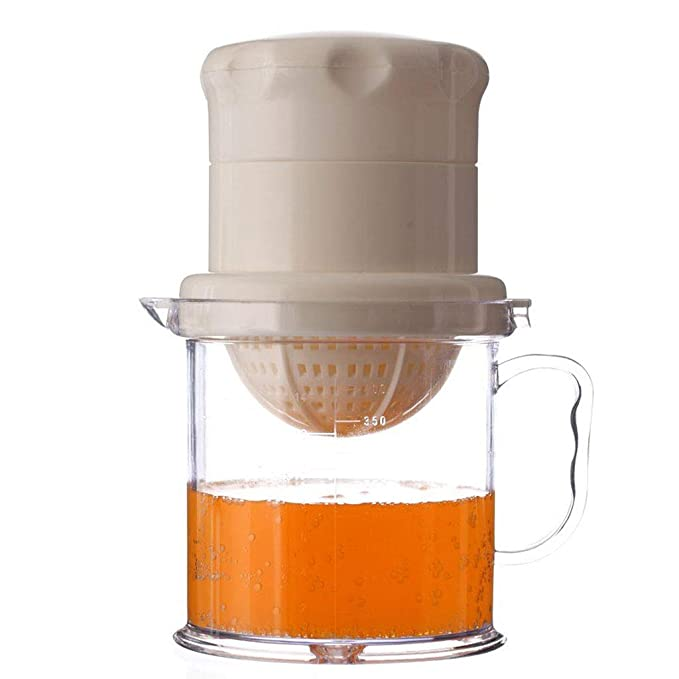 Manual juicer filter pure artificial small lemon juice machine gifted stainless steel filter