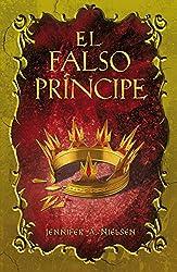 El falso príncipe (Spanish Edition)